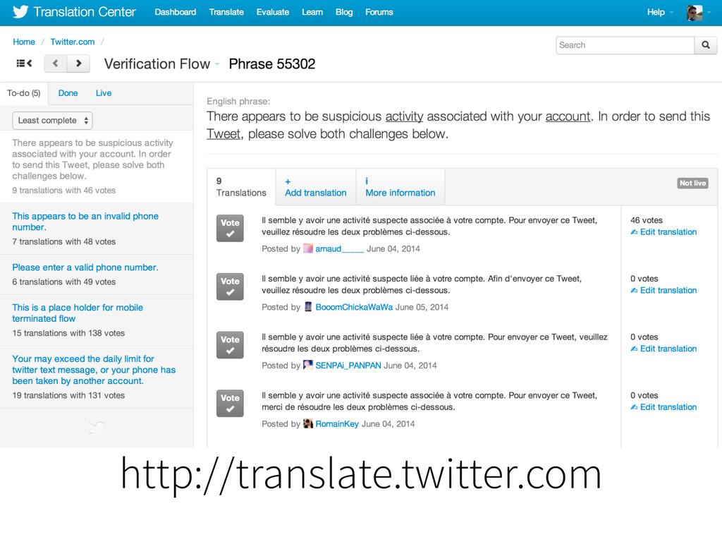 http://translate.twitter.com