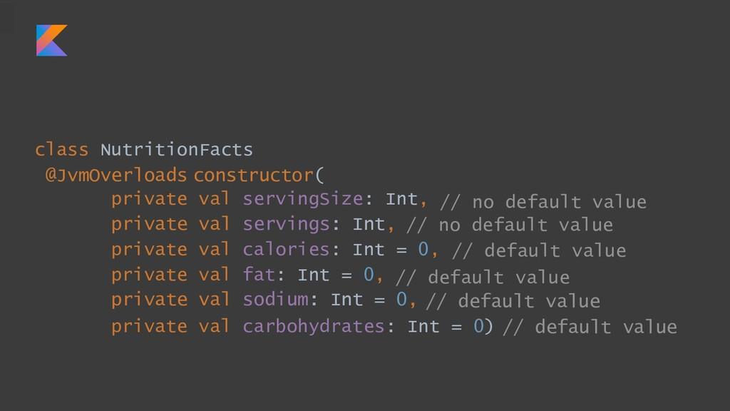 class NutritionFacts @JvmOverloads constructor(...