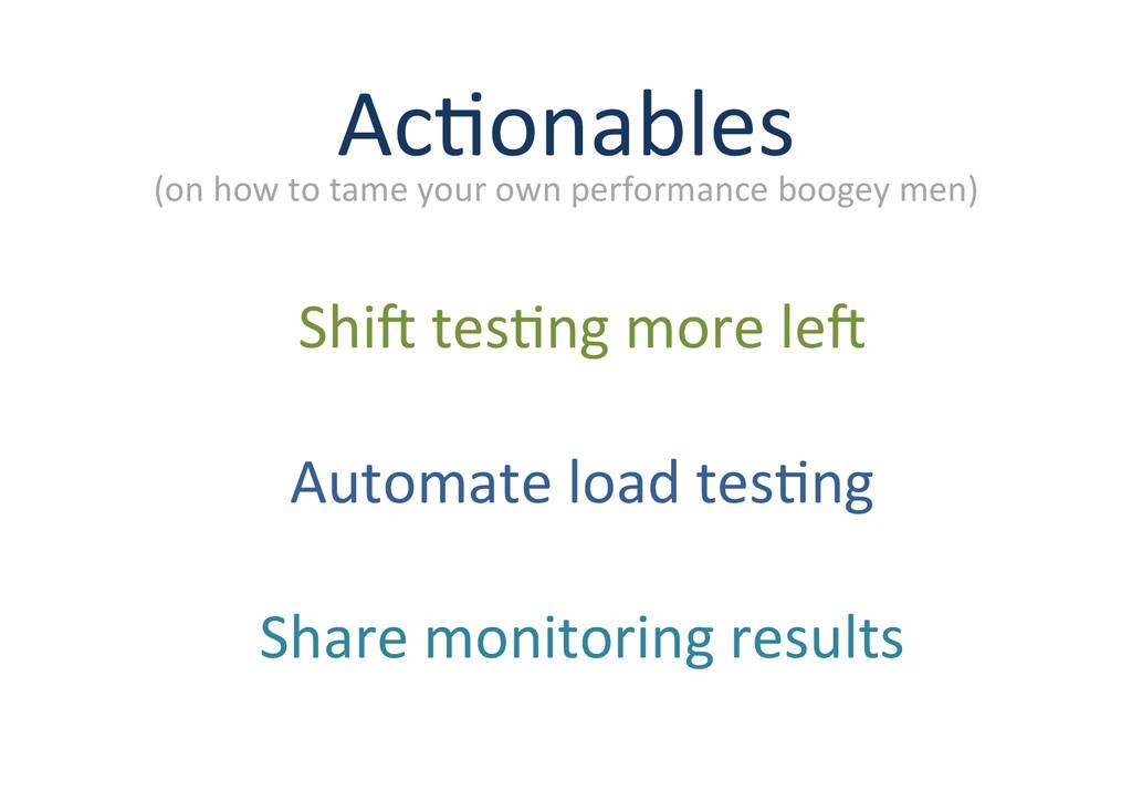 Ac7onables% ShiY%tes7ng%more%leY% % Automate%lo...