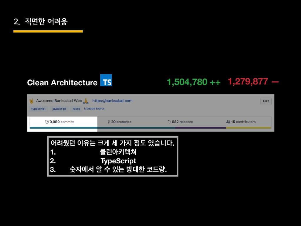 ݶೠয۰ 1,504,780 ++ 1,279,877 — Clean Archi...