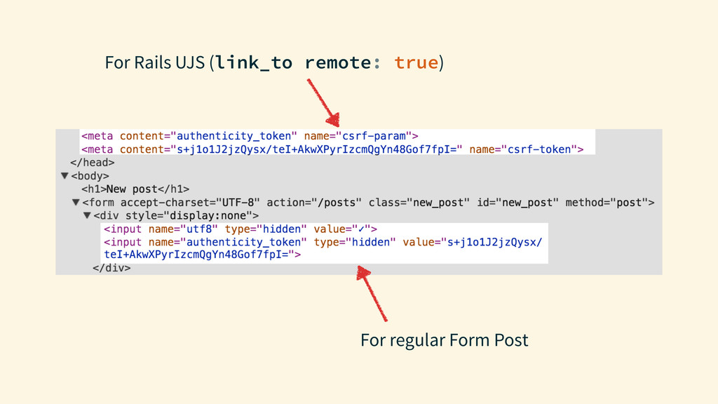 For Rails UJS (link_to remote: true) For regula...