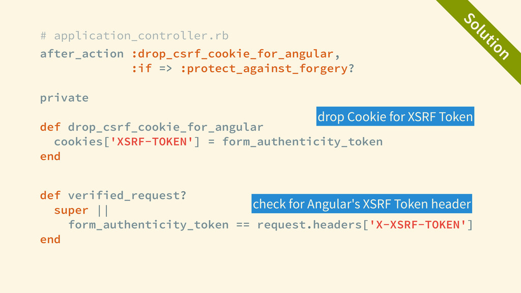 Solution # application_controller.rb ! after_ac...