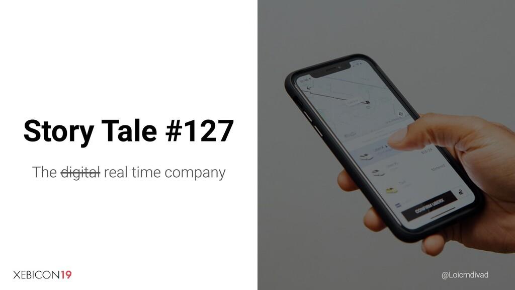 Story Tale #127