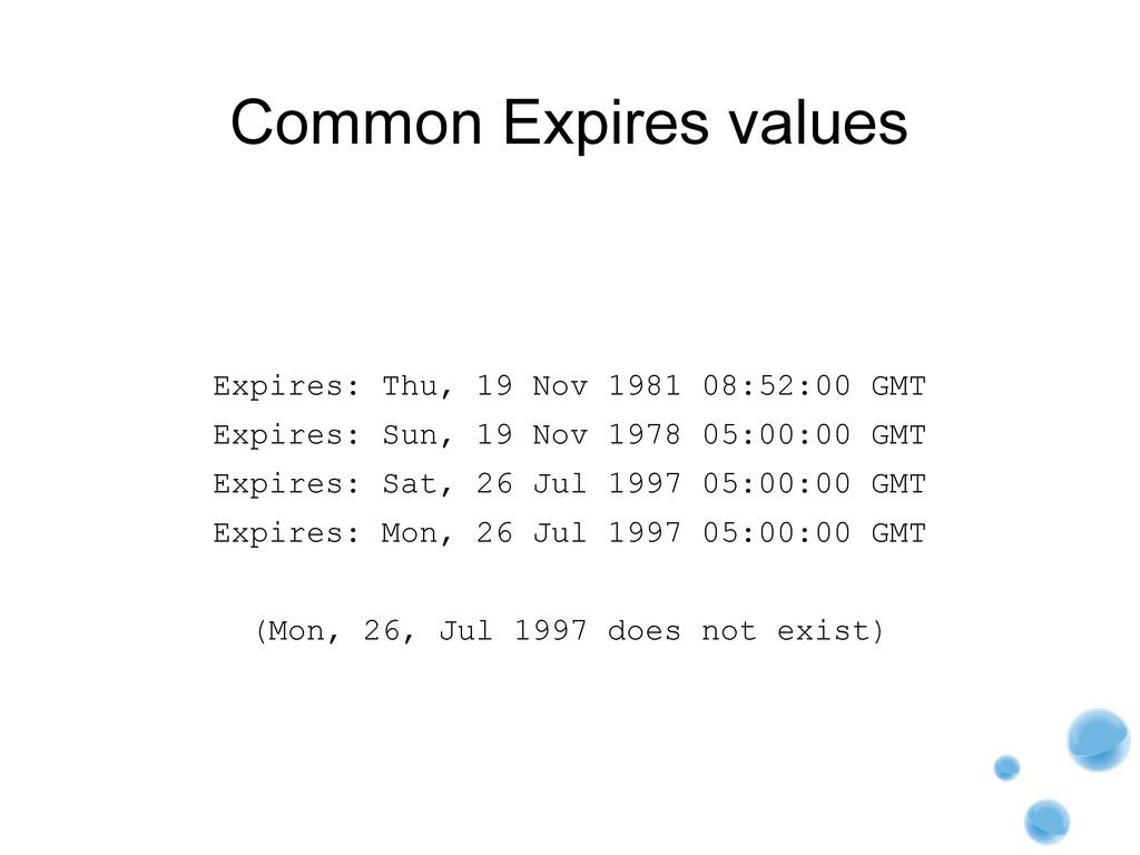 Expires: Thu, 19 Nov 1981 08:52:00 GMT Expires:...