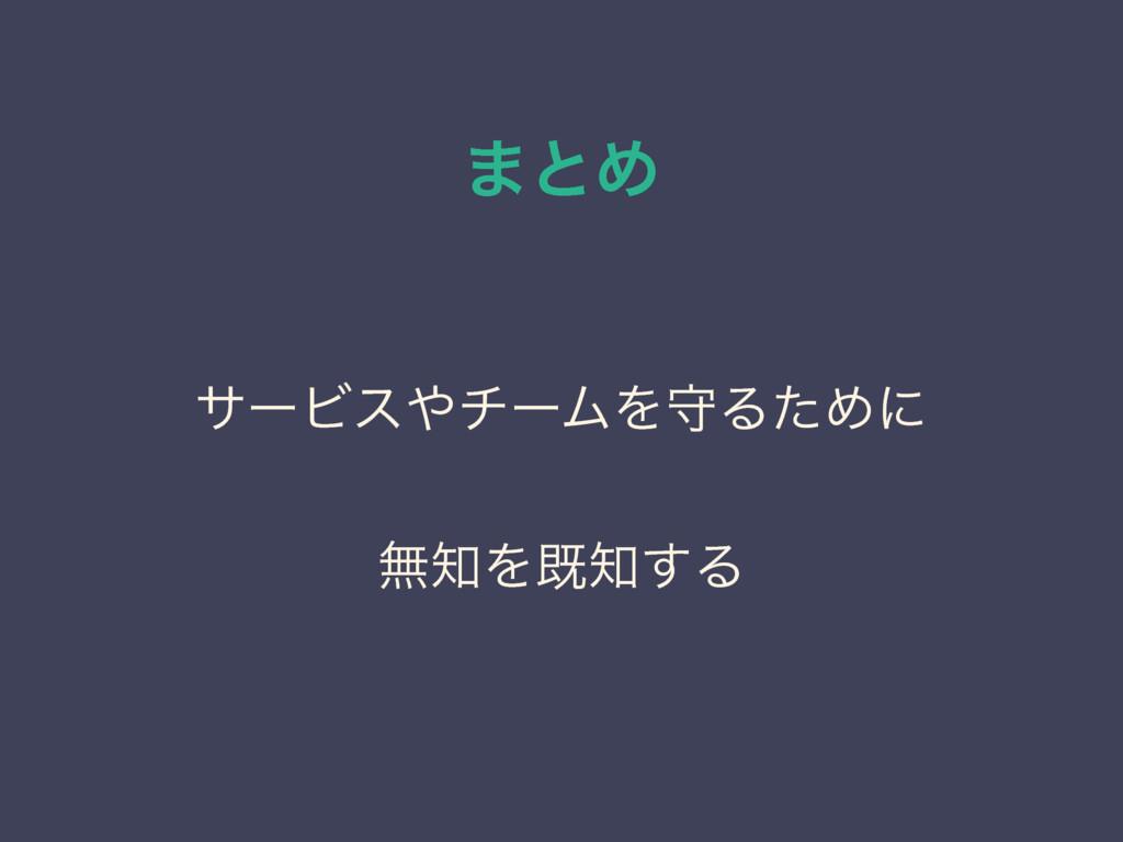 ·ͱΊ αʔϏενʔϜΛकΔͨΊʹ ແΛط͢Δ
