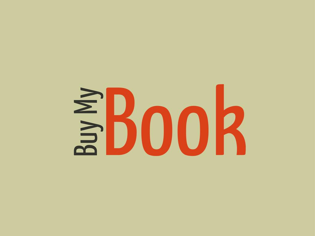 Book Buy My