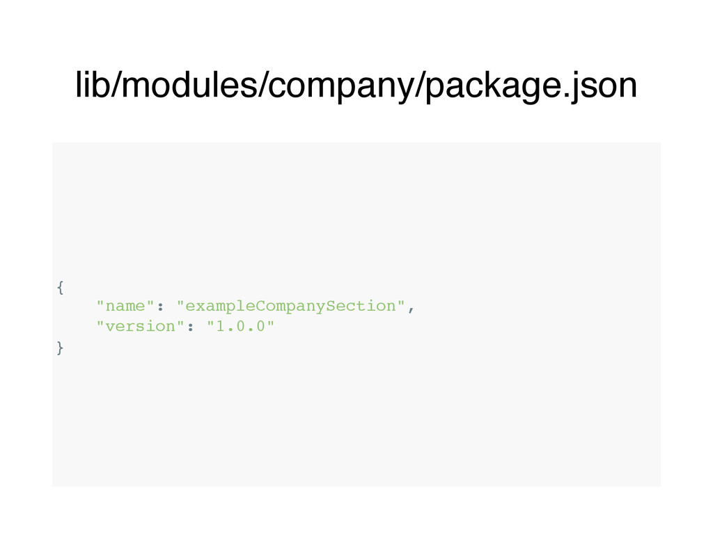 "lib/modules/company/package.json { ""name"": ""exa..."