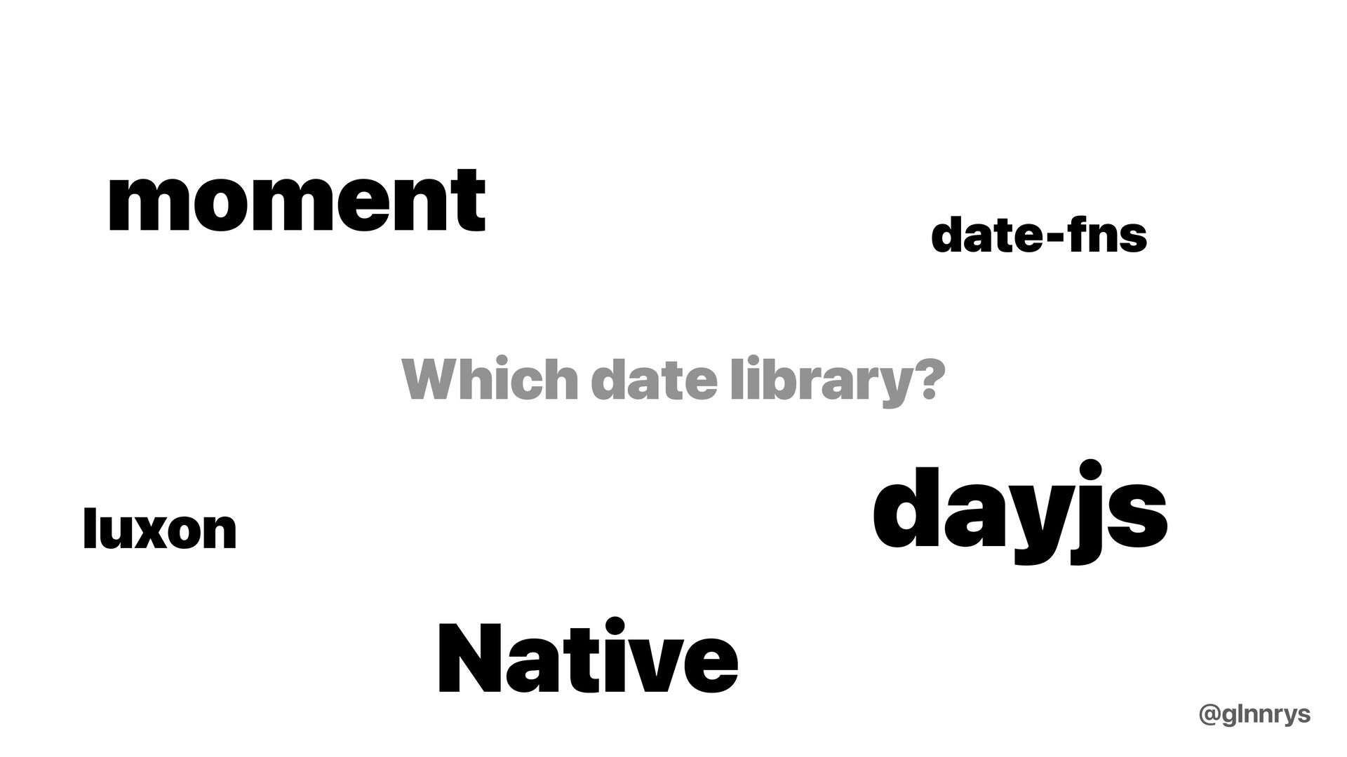 Which form library? formik final-form redux-for...