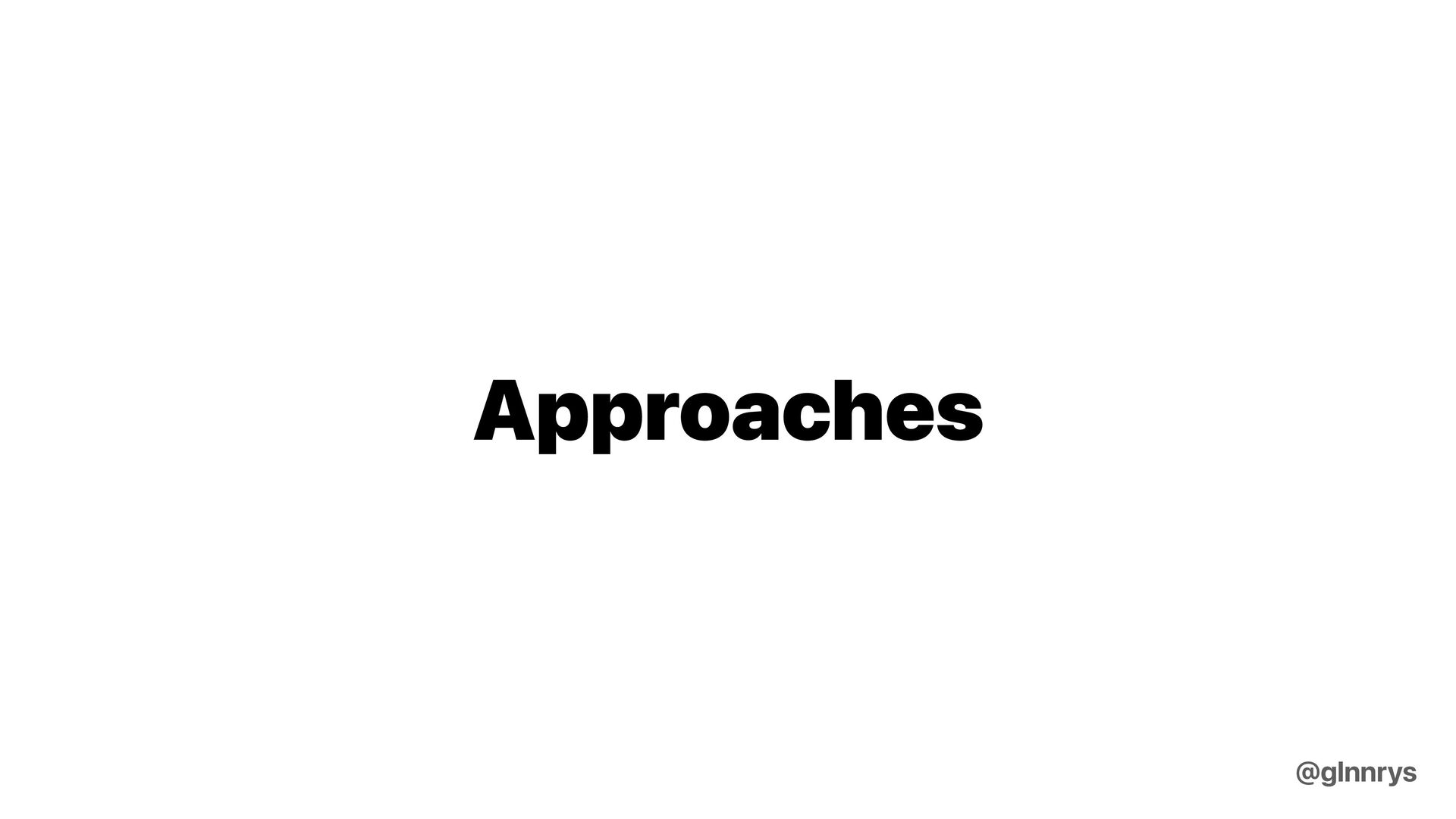 Making decisions are hard and time consuming. @...