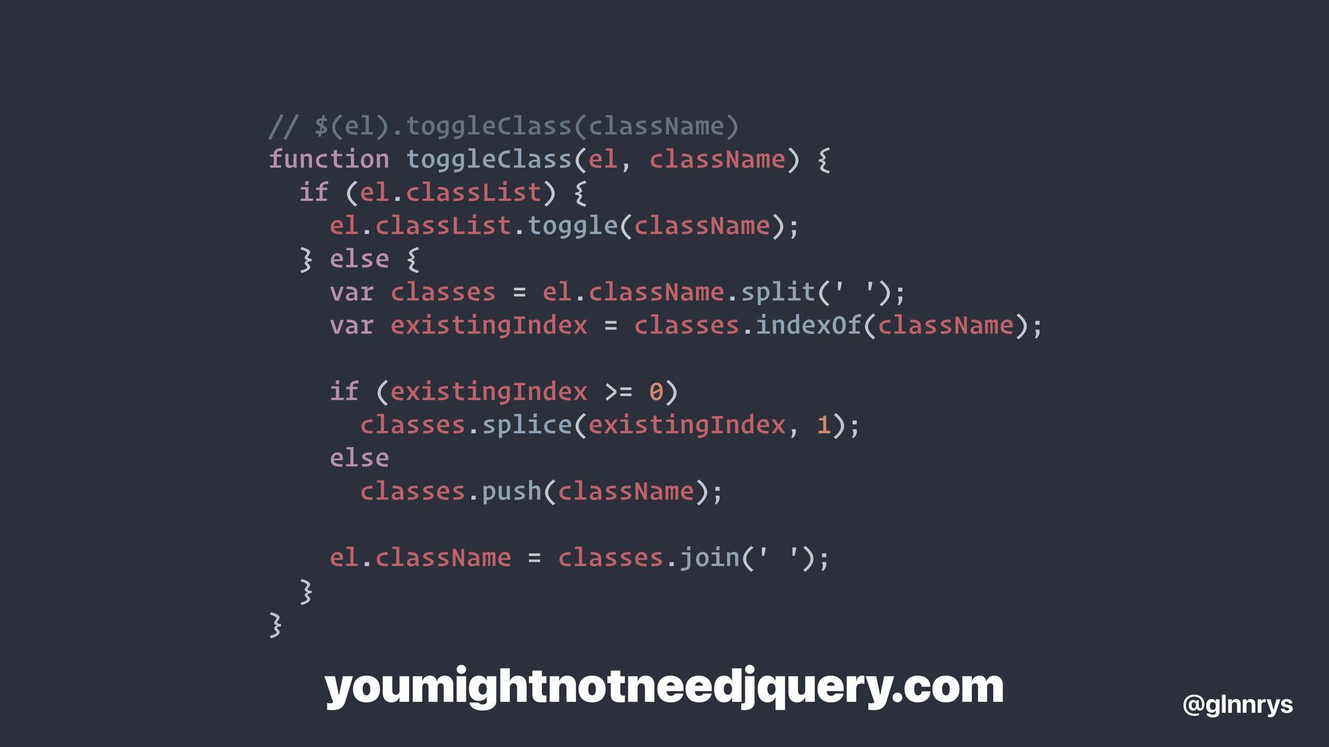 How to measure complexity? @glnnrys