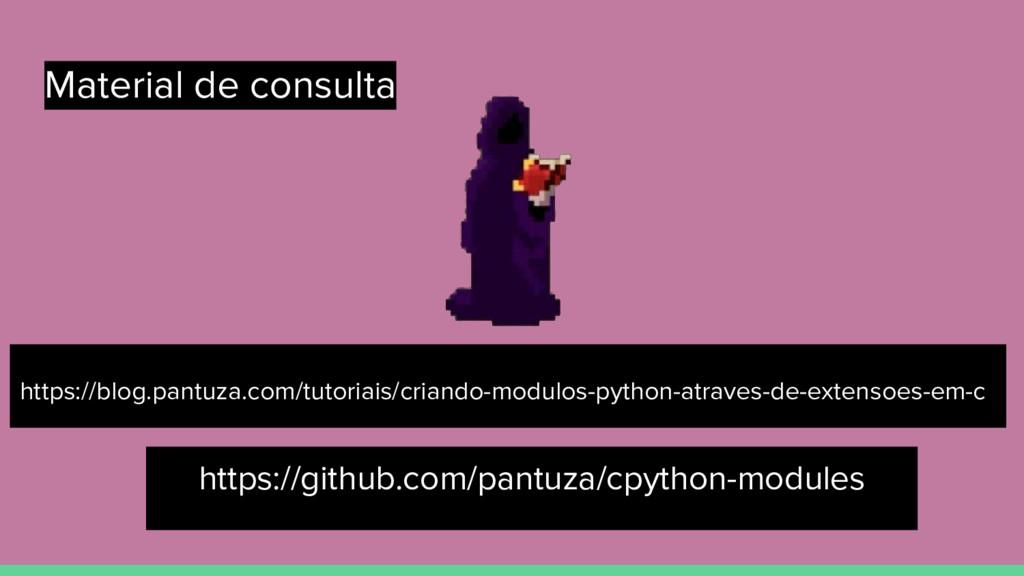 Material de consulta https://blog.pantuza.com/t...