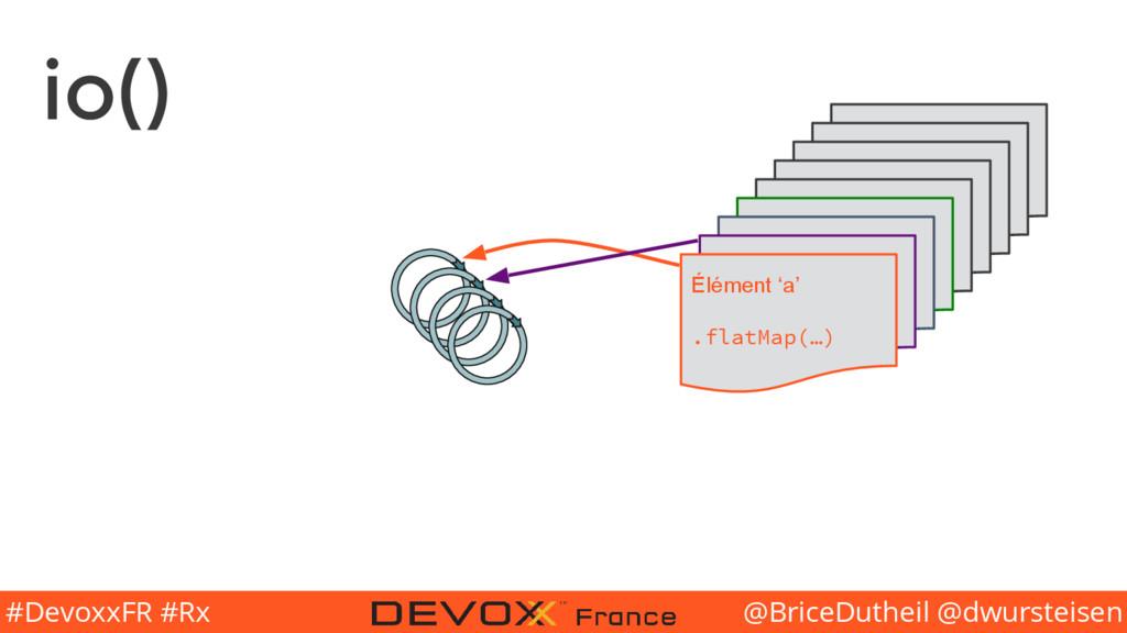 @BriceDutheil @dwursteisen #DevoxxFR #Rx io() É...