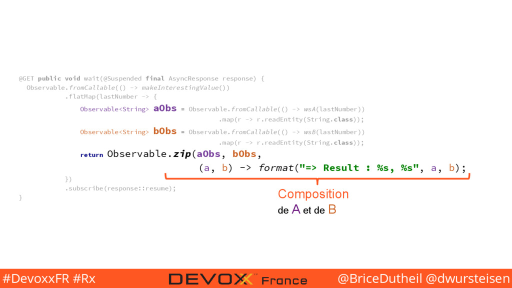@BriceDutheil @dwursteisen #DevoxxFR #Rx @GET p...