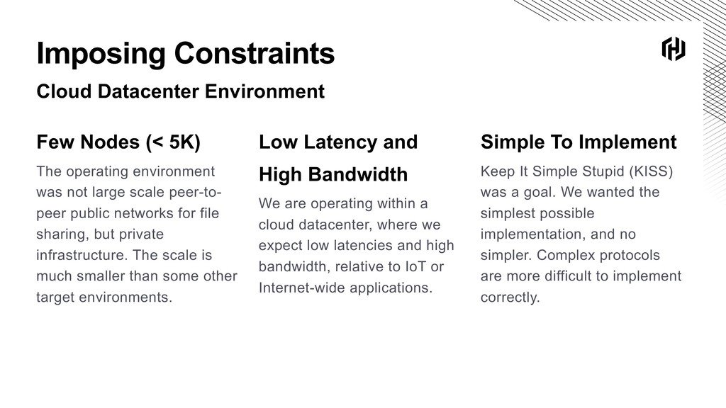 Imposing Constraints Cloud Datacenter Environme...
