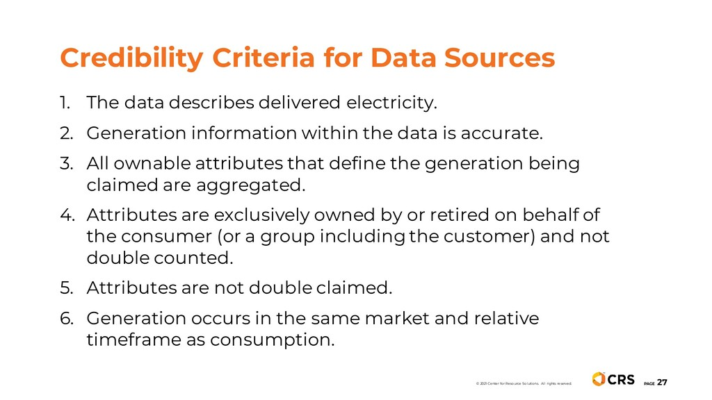 1. The data describes delivered electricity. 2....