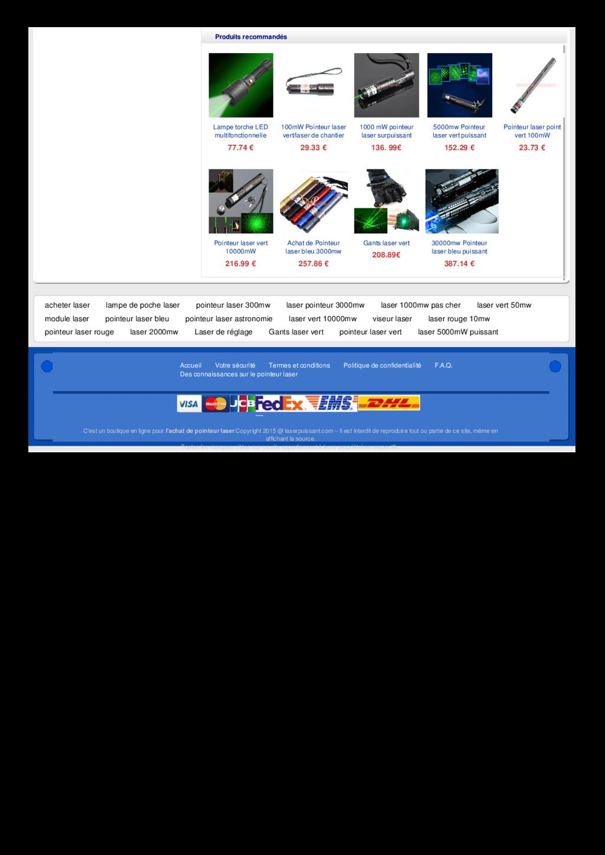 Produits recommandés Lampe torche LED multifonc...