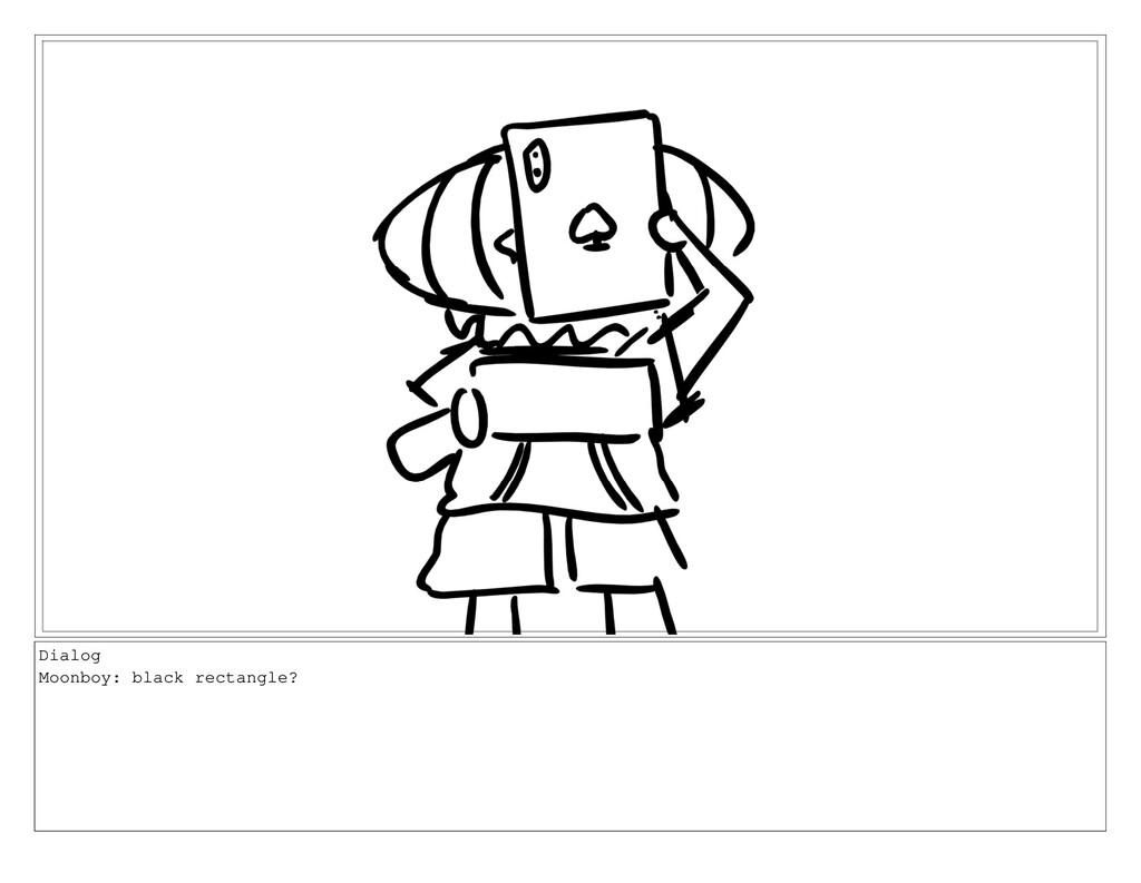Dialog Moonboy: black rectangle?