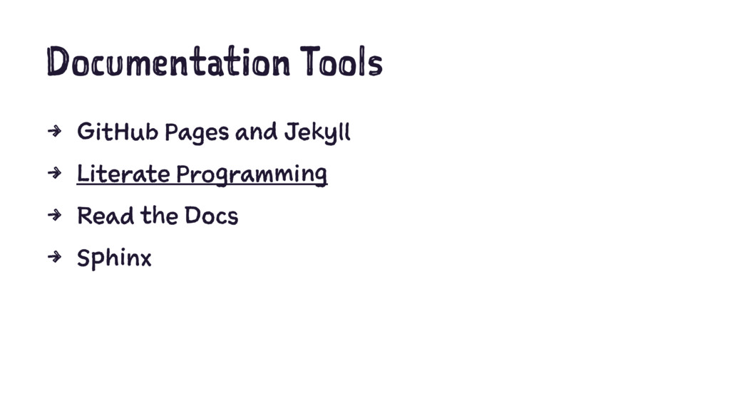 Documentation Tools 4 GitHub Pages and Jekyll 4...