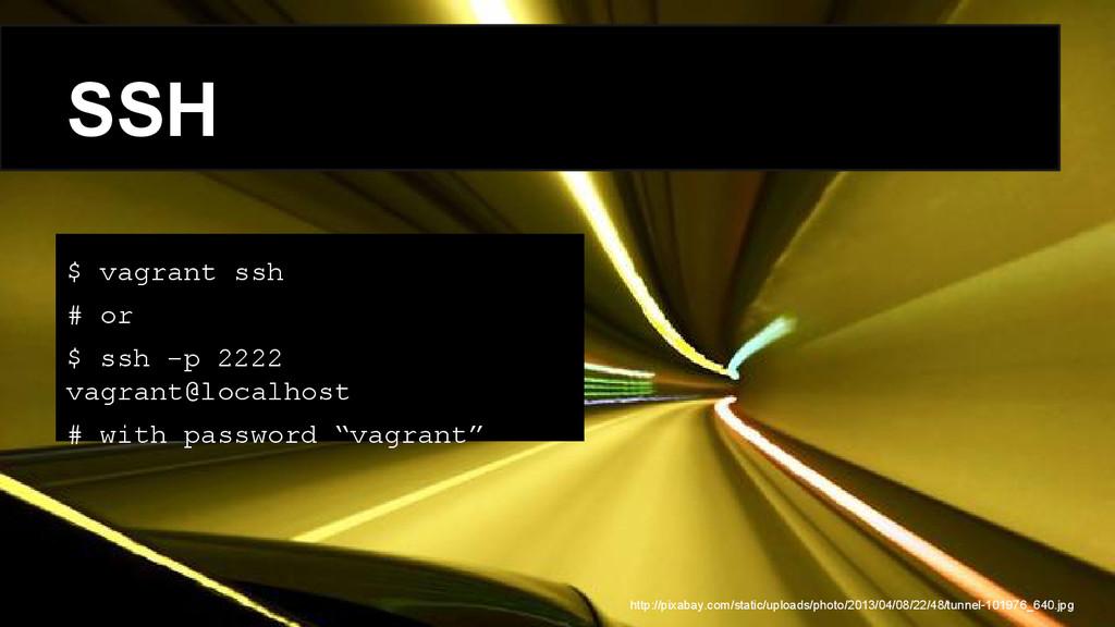 SSH http://pixabay.com/static/uploads/photo/201...