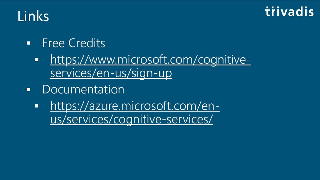 Links ▪ Free Credits ▪ https://www.microsoft.co...