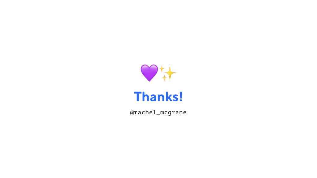 ✨ @rachel_mcgrane Thanks!