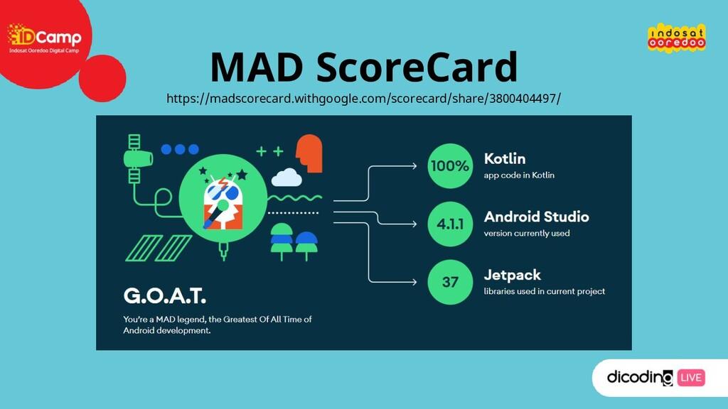 MAD ScoreCard https://madscorecard.withgoogle.c...