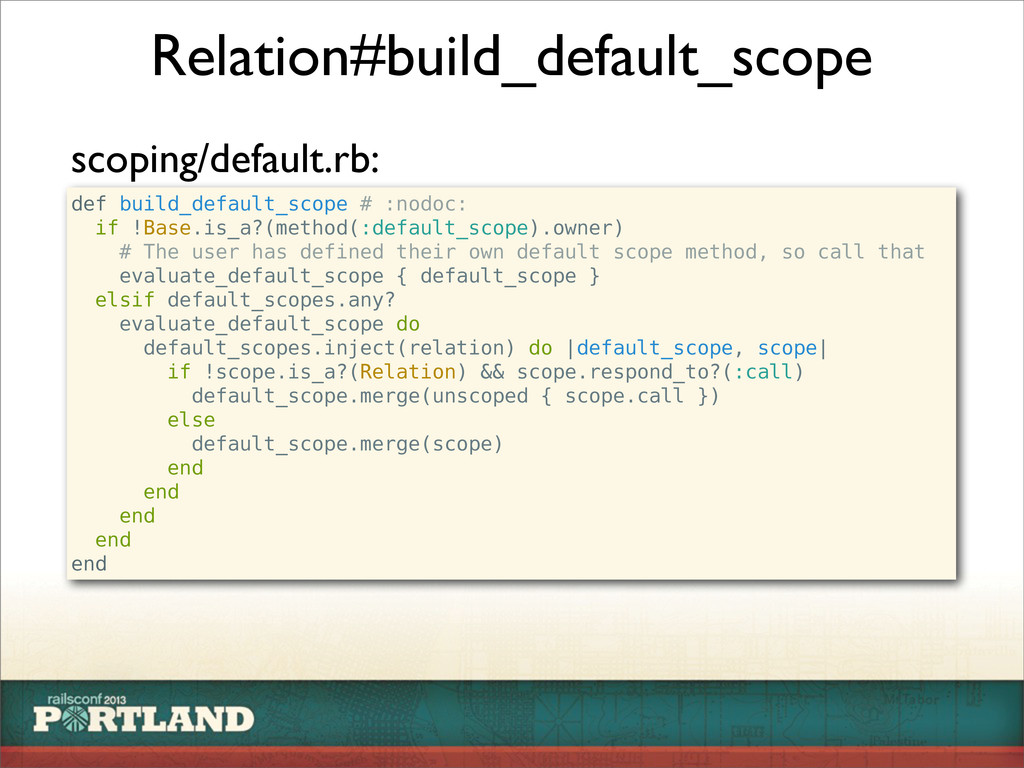 Relation#build_default_scope def build_default_...