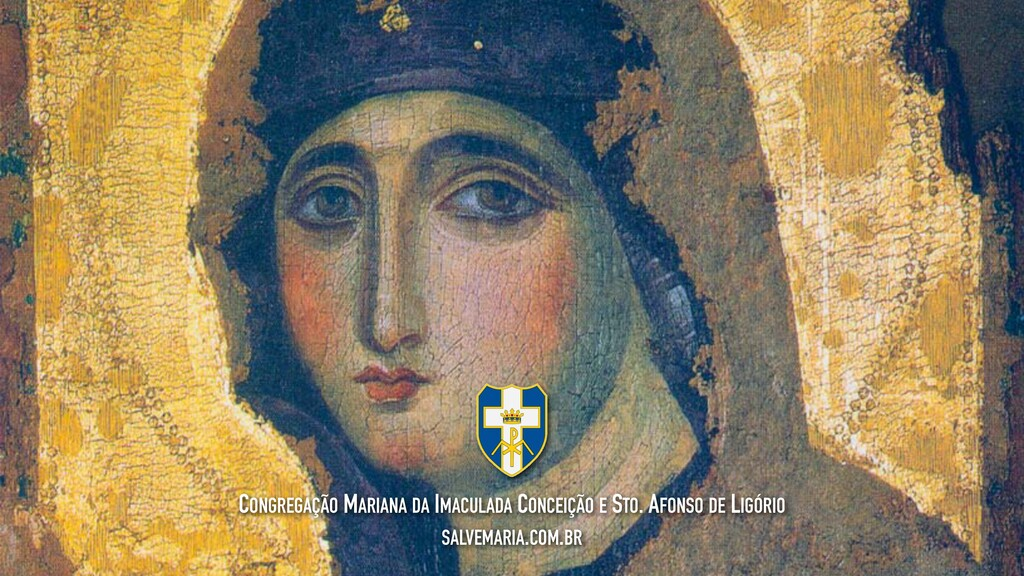 CONGREGAÇÃO MARIANA DA IMACULADA CONCEIÇÃO E ST...