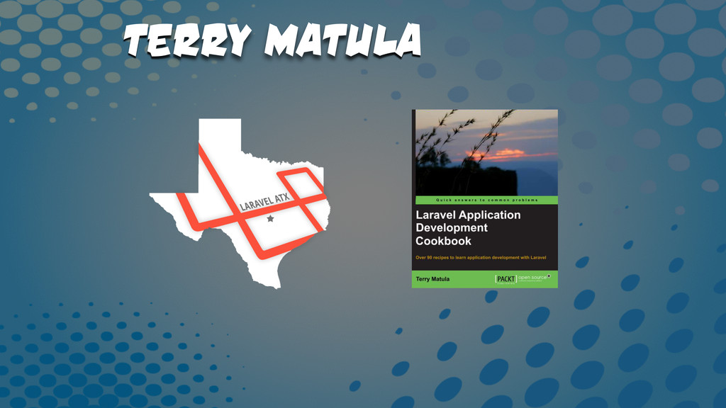 Terry Matula
