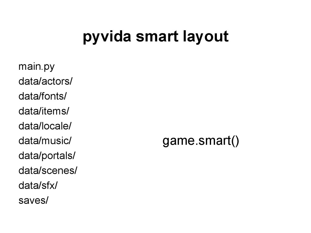 pyvida smart layout main.py data/actors/ data/f...