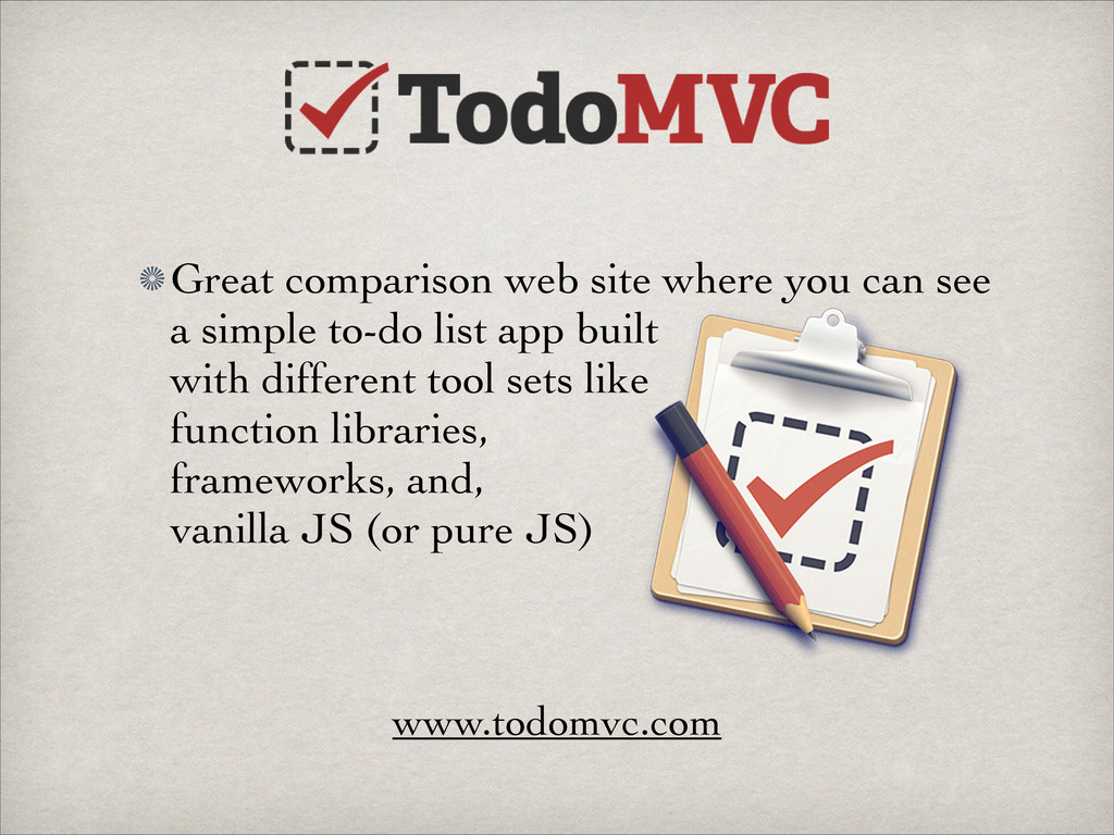 Great comparison web site where you can see