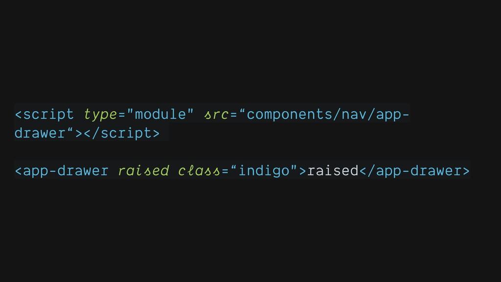 "<script type=""module"" src=""components/nav/app- ..."