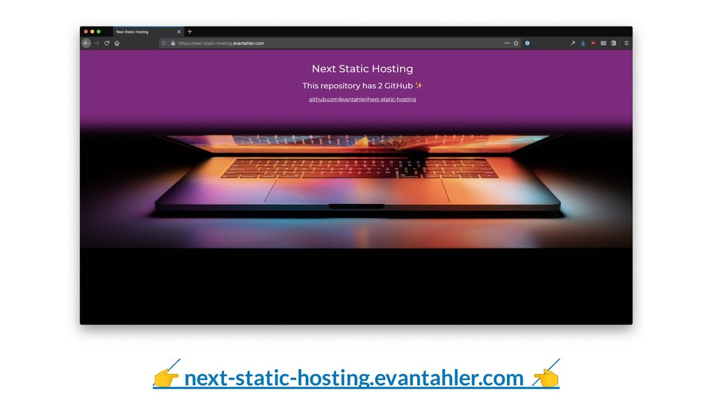next-static-hosting.evantahler.com