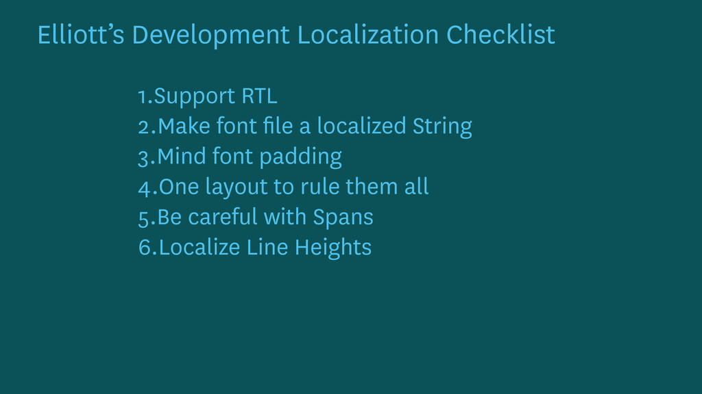 1.Support RTL 2.Make font file a localized Strin...