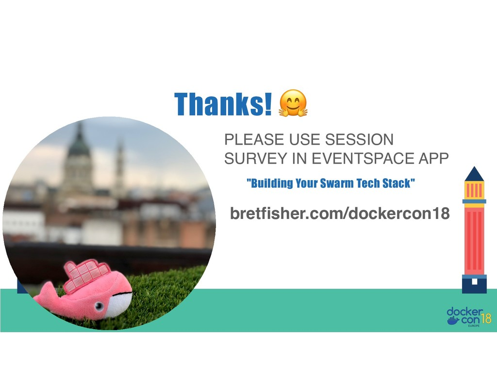 PLEASE USE SESSION SURVEY IN EVENTSPACE APP Tha...
