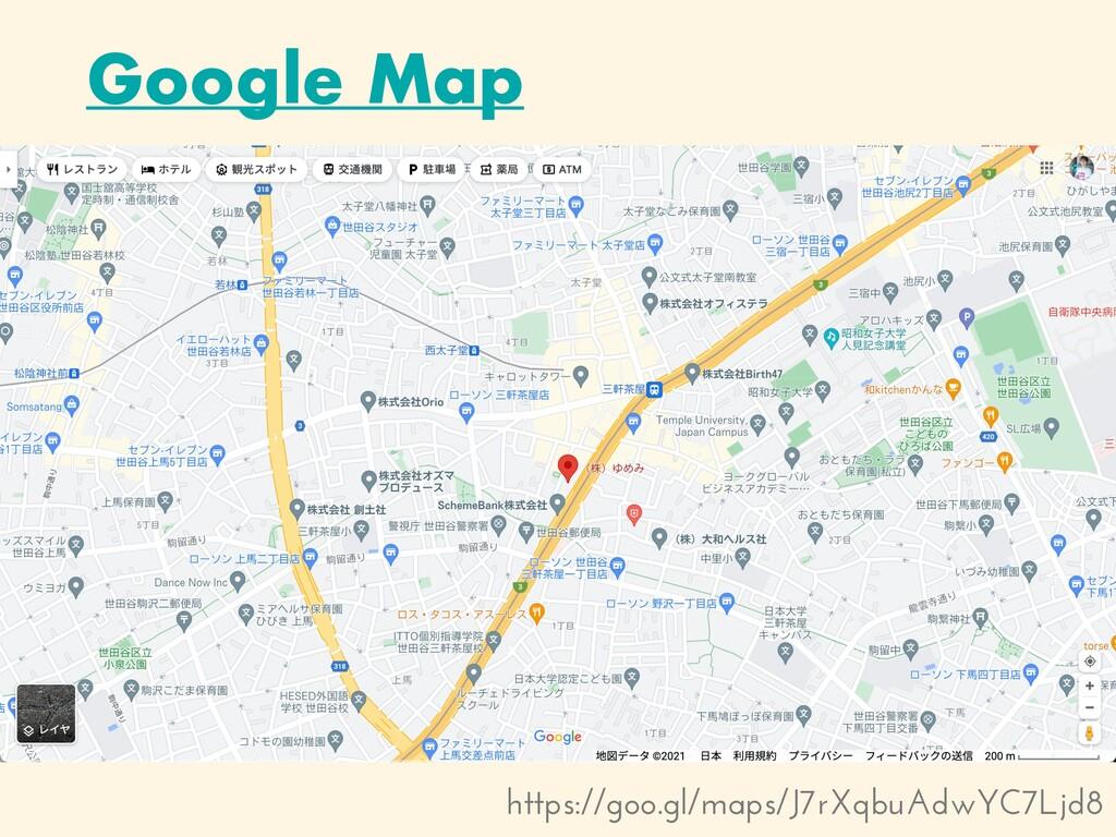 Google Map https://goo.gl/maps/J7rXqbuAdwYC7Ljd8