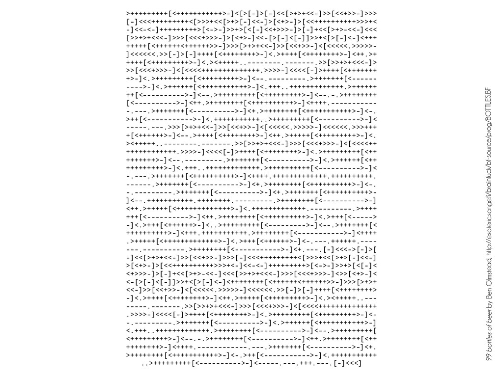 >+++++++++[<+++++++++++>-]<[>[-]>[-]<<[>+>+<<-]...