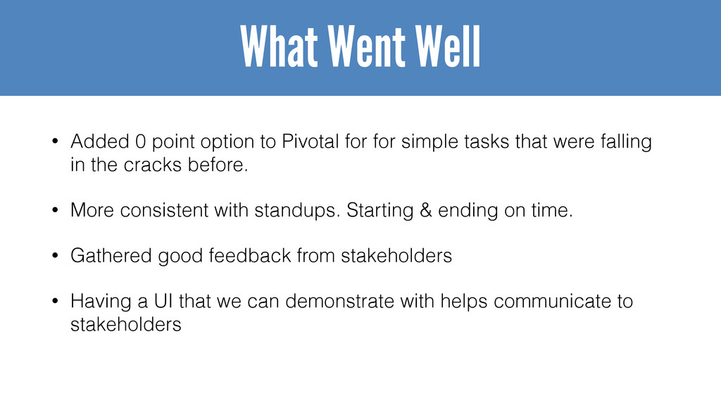 • Added 0 point option to Pivotal for for simpl...