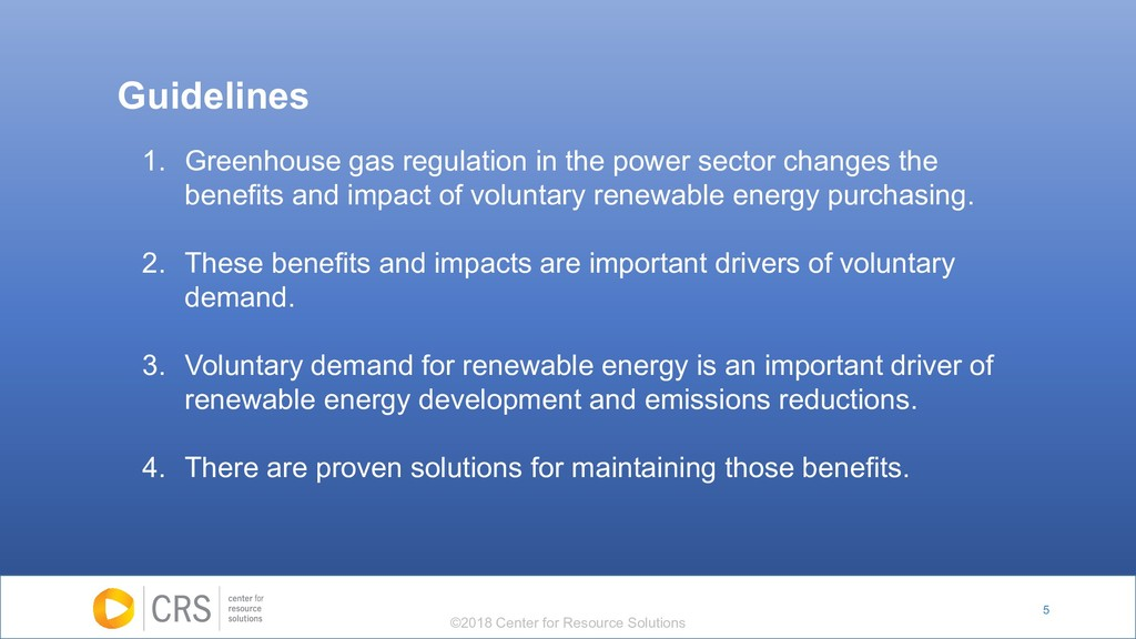 5 1. Greenhouse gas regulation in the power sec...