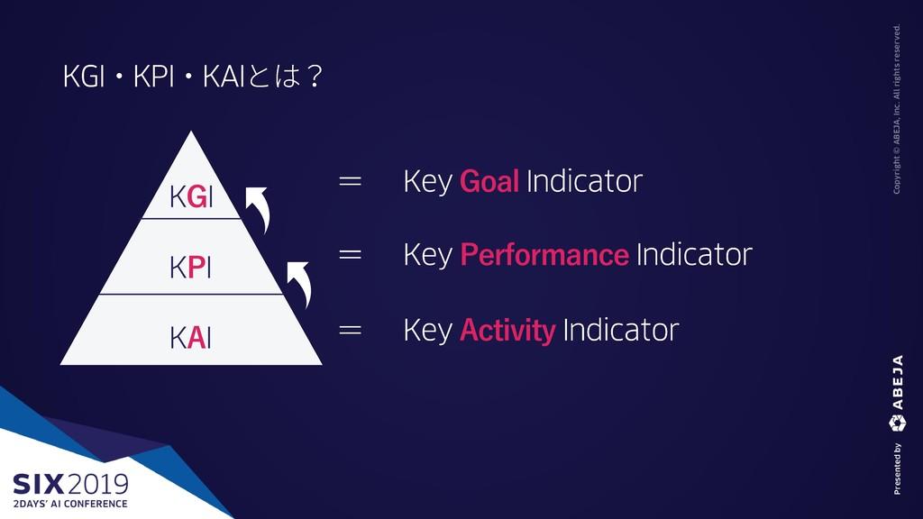 G P A Goal Performance Activity