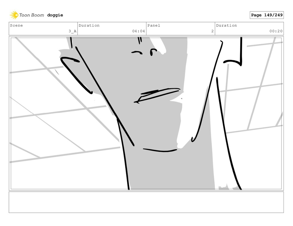 Scene 3_A Duration 04:04 Panel 2 Duration 00:20...