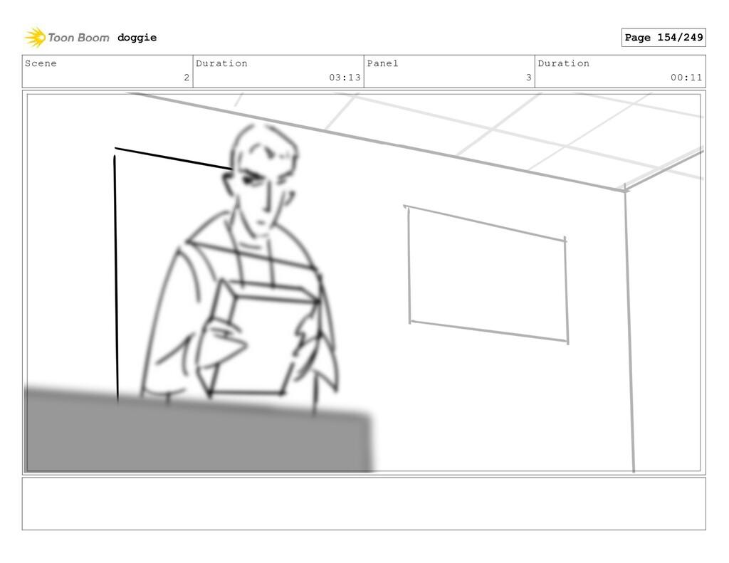 Scene 2 Duration 03:13 Panel 3 Duration 00:11 d...
