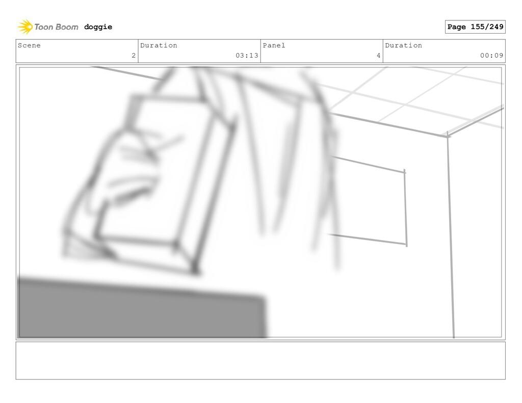 Scene 2 Duration 03:13 Panel 4 Duration 00:09 d...