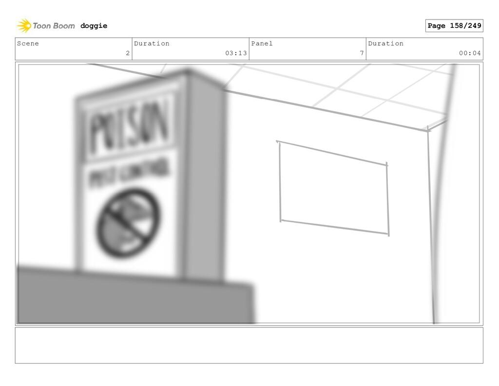 Scene 2 Duration 03:13 Panel 7 Duration 00:04 d...