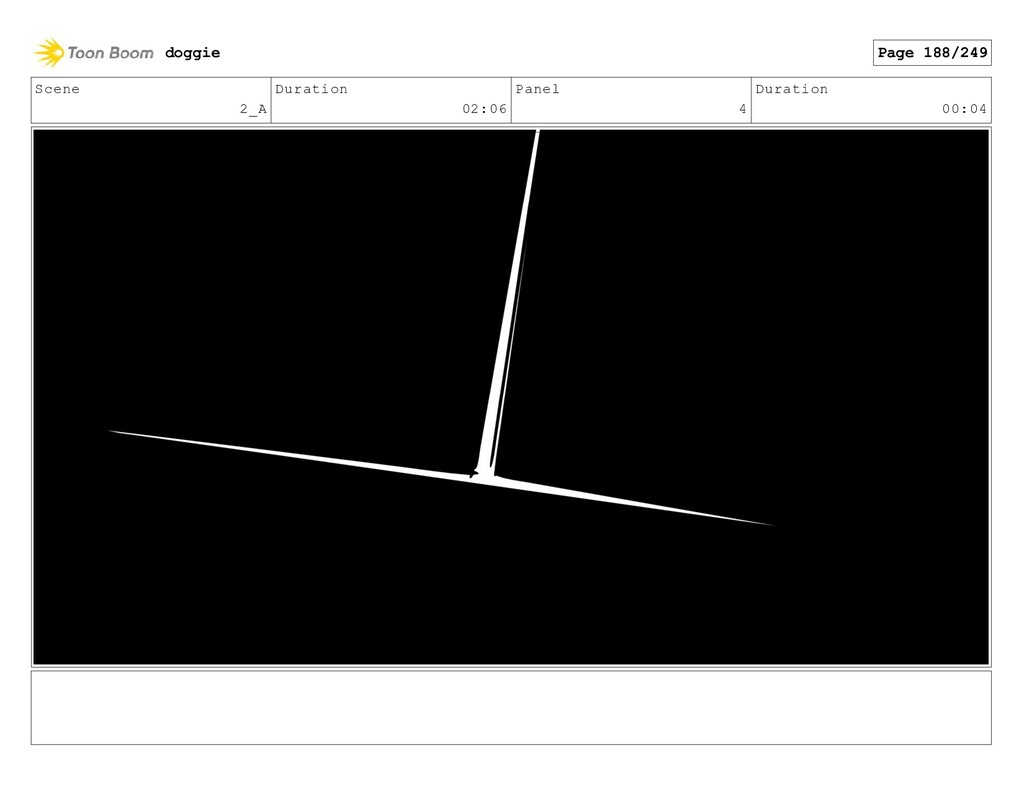 Scene 2_A Duration 02:06 Panel 4 Duration 00:04...