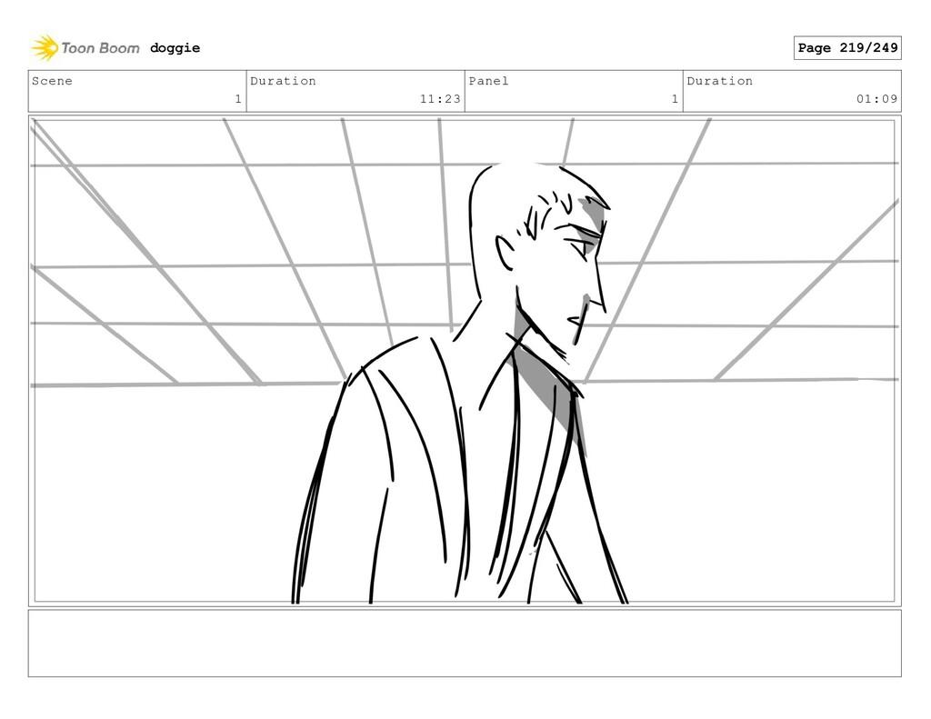 Scene 1 Duration 11:23 Panel 1 Duration 01:09 d...