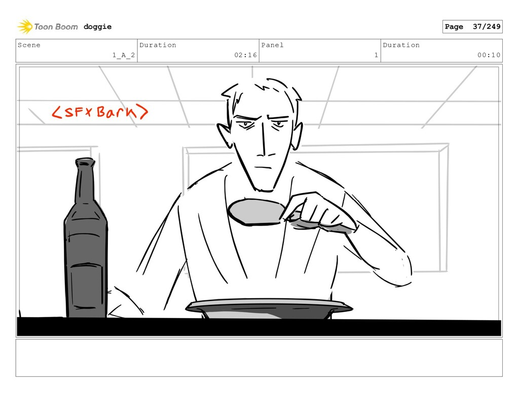 Scene 1_A_2 Duration 02:16 Panel 1 Duration 00:...