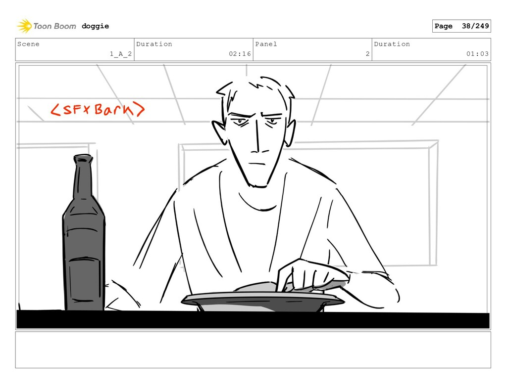 Scene 1_A_2 Duration 02:16 Panel 2 Duration 01:...