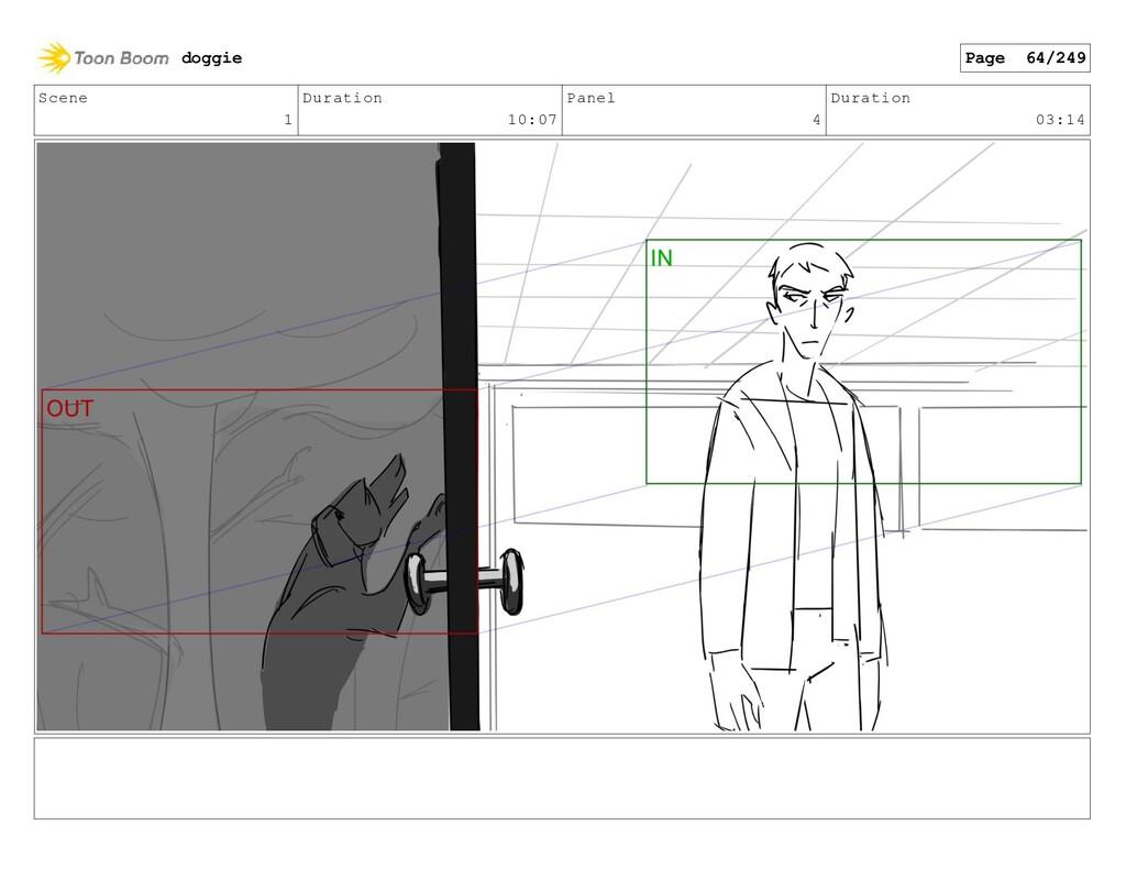 Scene 1 Duration 10:07 Panel 4 Duration 03:14 d...