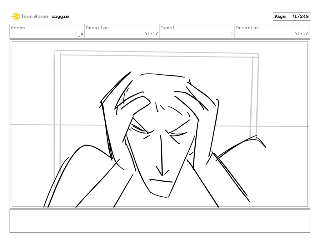 Scene 1_A Duration 01:16 Panel 1 Duration 01:16...